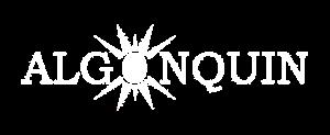 LogoAlgonquin